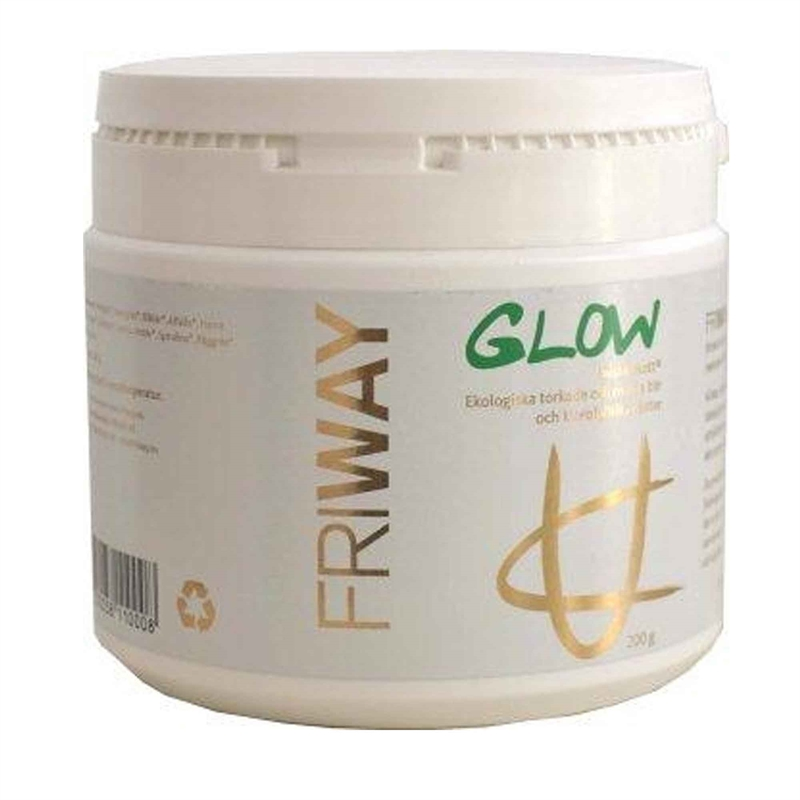 GLOW (Greenberry), 200 g