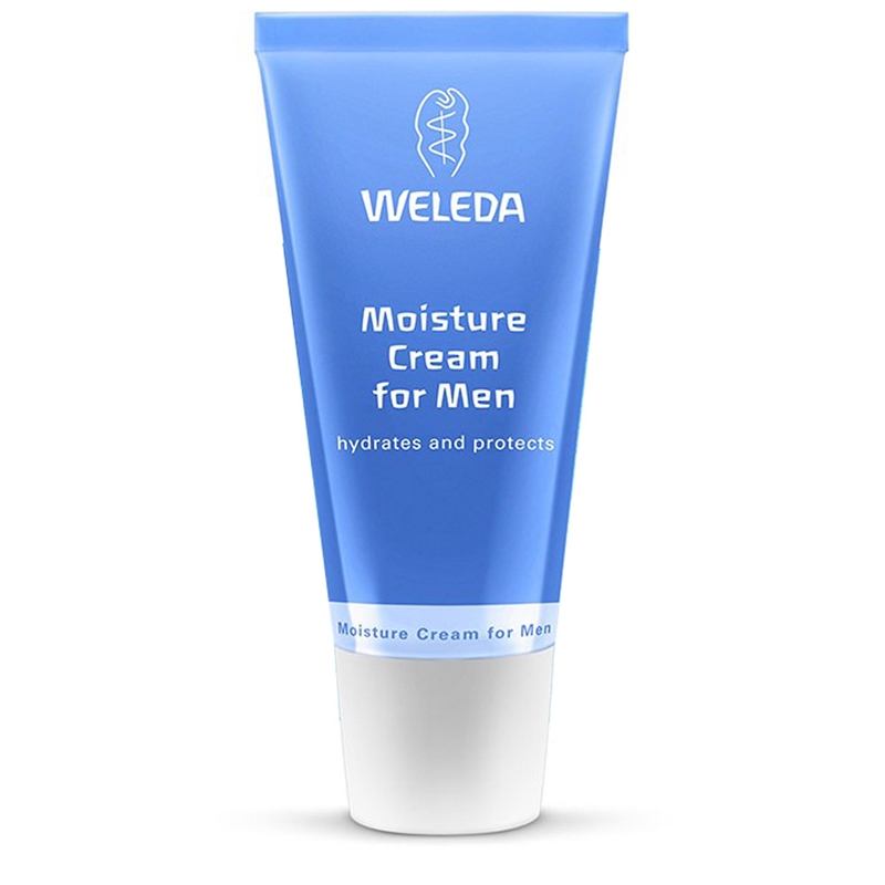 Moisture Cream for Men, 30 ml