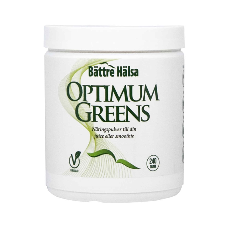 Optimum Greens, 300 gr