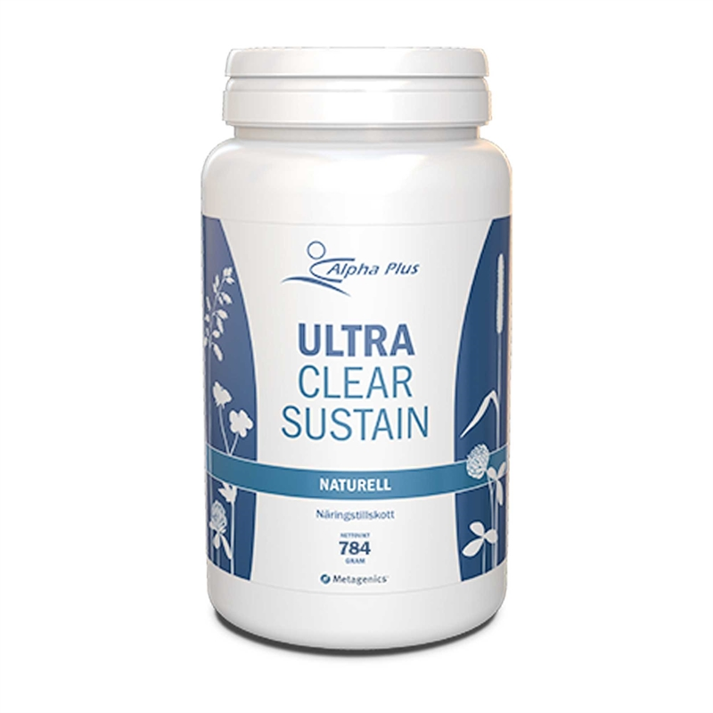 UltraClear Sustain, 784 g